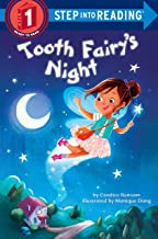 Tooth Fairy's Night (Step into Reading) PDF
