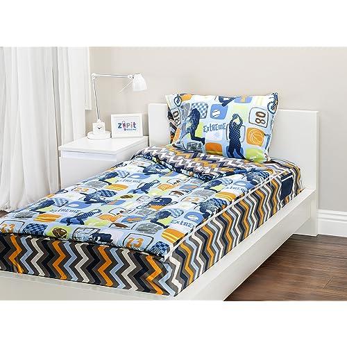 Bunk Bed Bedding Sets.Bunk Bed Sheets Amazon Com