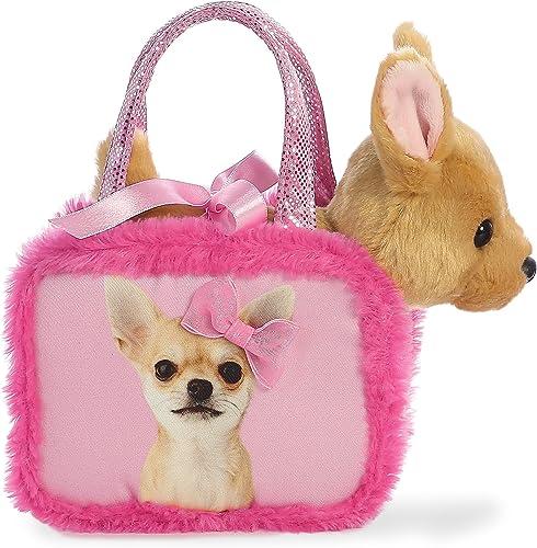 """Aurora - Pet Carrier - 7"""" Pretty in Pink"""