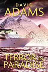 Terror in Paradise Kindle Edition