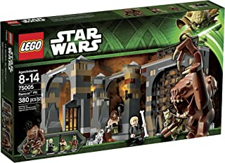 Best rancor pit scene Reviews