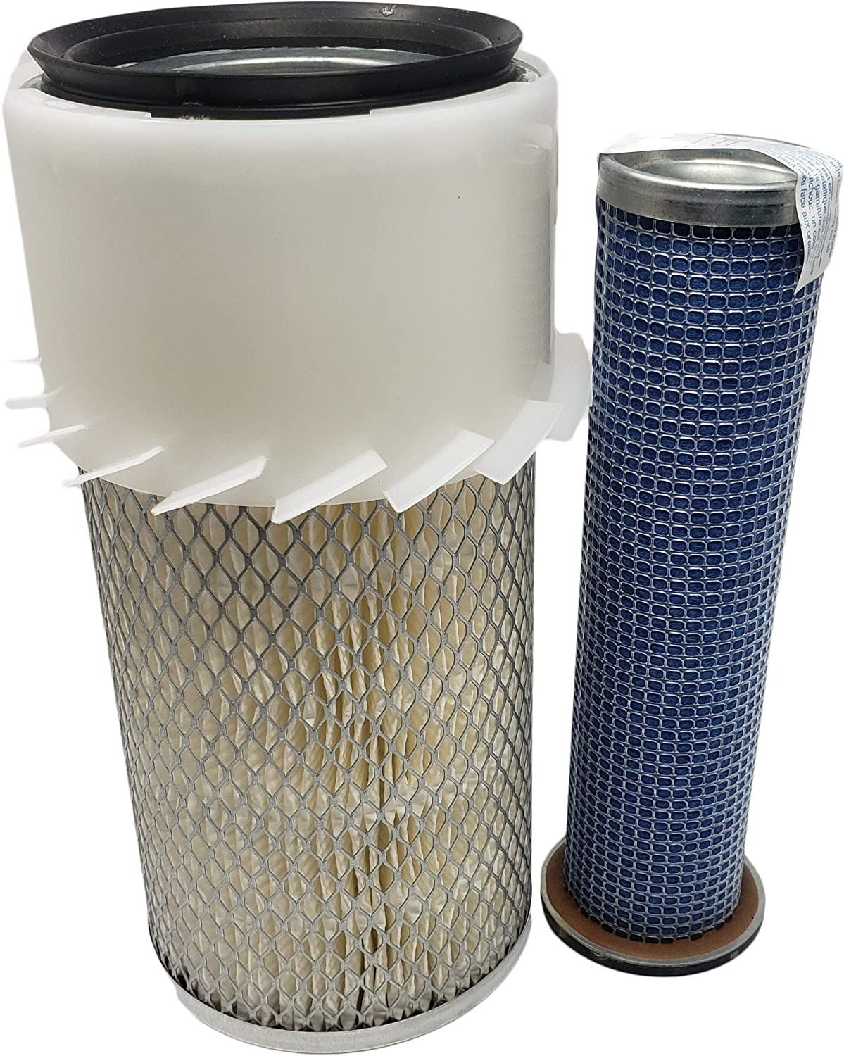 Air Filter Seasonal Wrap Introduction Set For Bobcat Donaldson 6598492-6598362 Ranking integrated 1st place