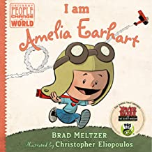 Best i am amelia earhart children's book Reviews