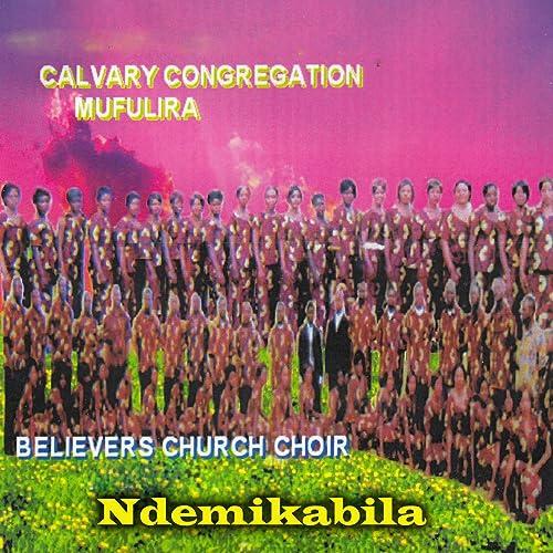 Lesa Musunge by Calvary Congregation Mufulira Believers