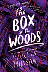 The Box in the Woods Kindle Edition