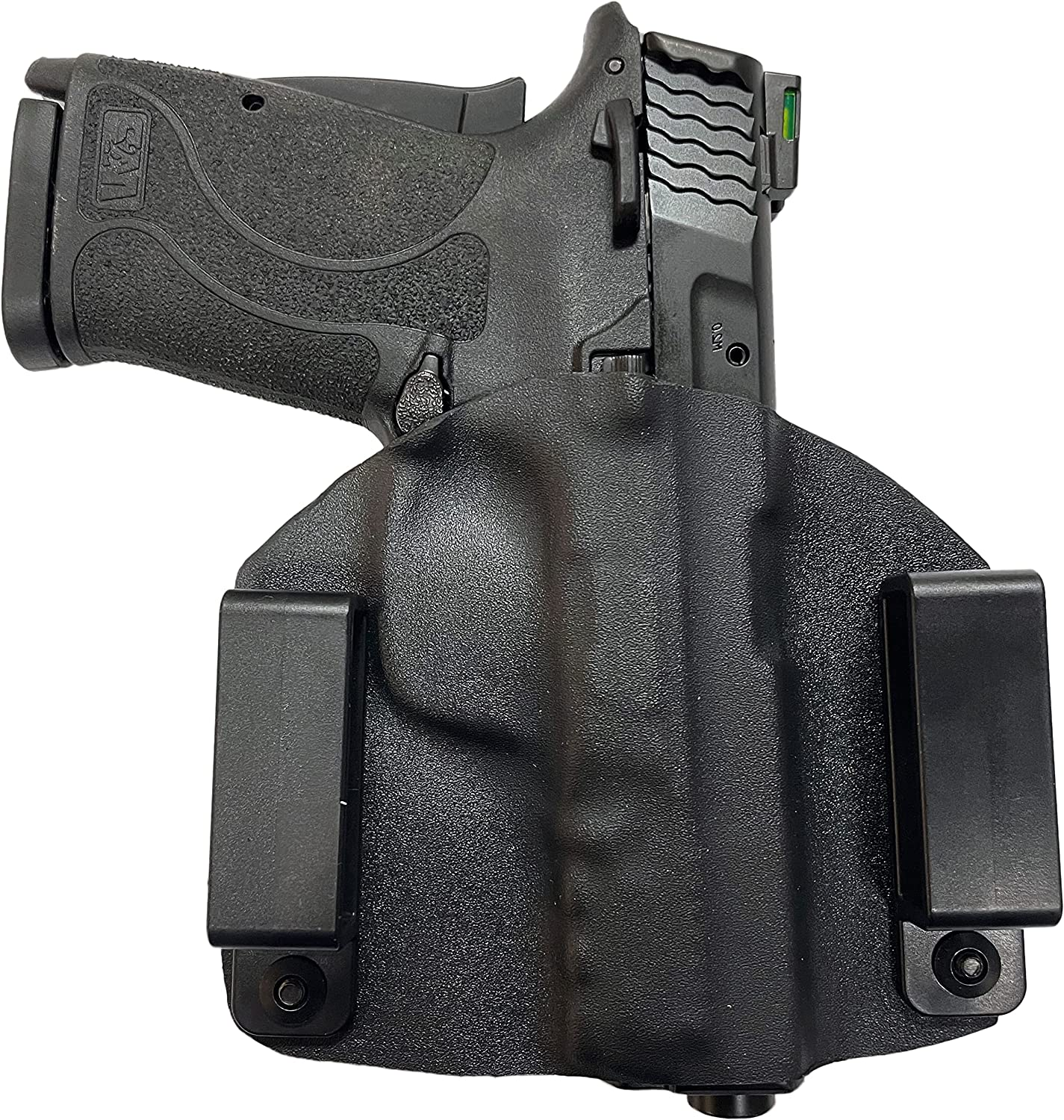 Outside Max 76% OFF The Pants Kydex Hip Gun Holster Sig Louisville-Jefferson County Mall - 290 FITS: F OWB w