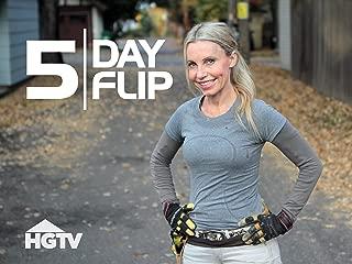 Best 5 day flip episodes Reviews