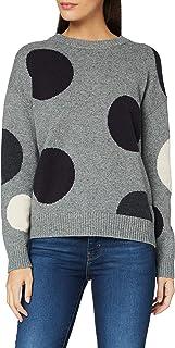 Comma CI 603.10.011.17.170.2061721 dames pullover