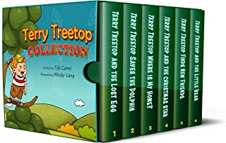 The Terry Treetop 6 books Collection (English Edition)