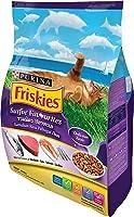 Purina Friskies 12373678 iskies Surfin Favourites Cat Food 7kg(Pack of 1)