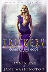Trickery (Curse of the Gods Book 1) Kindle Edition