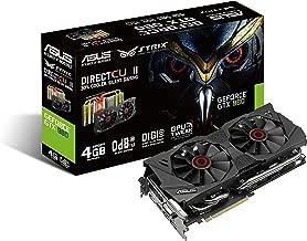 ASUS STRIX-GTX980-DC2-4GD5 NVIDIA GeForce GTX 980 4GB