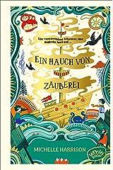 Ein Hauch von Zauberei - Bd. 2 (German Edition) Kindle Edition