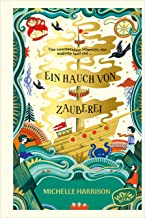 Ein Hauch von Zauberei - Bd. 2 (German Edition)
