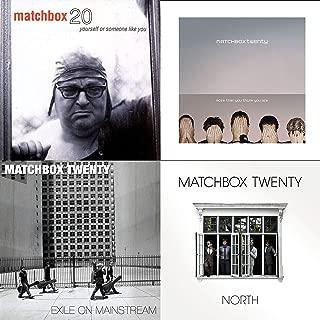 Best of Matchbox Twenty
