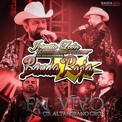 Mi Amigo El Diablo de Josecito Leon y Su Internacional Banda Roja ...
