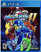 Mega Man 11 - PlayStation 4 - Standard Edition