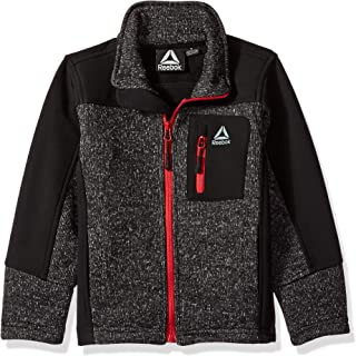 Reebok Boys' Active Everyday Jacket