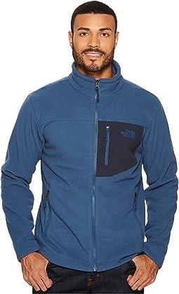 Chimborazo Full Zip Fleece