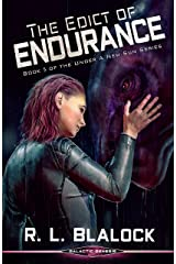 The Edict of Endurance: A Space Colonization Adventure Novella (Under a New Sun Book 5) Kindle Edition