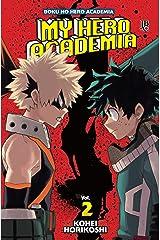 My Hero Academia vol. 02 eBook Kindle
