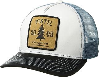 pistil Burnside Cap