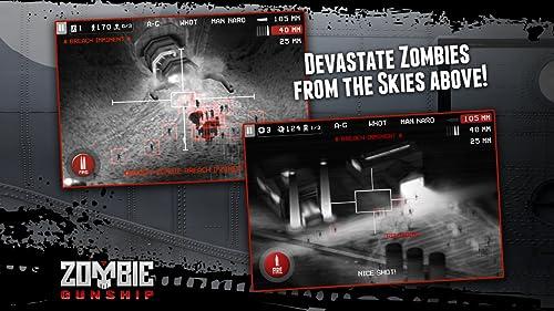 『Zombie Gunship』の5枚目の画像