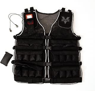 Valeo Pound Weighted Vest
