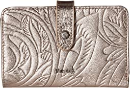 Silverlake Medium Wallet