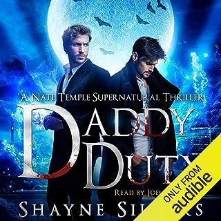 Daddy Duty: A Nate Temple Supernatural Thriller Novella, Book 6.5