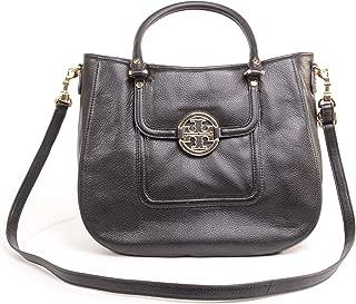 Pebbled Leather Crossbody Shoulder Bag Handbag Style No. 50009500