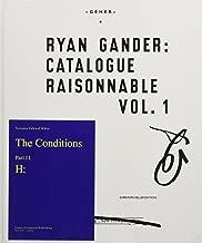 Ryan Gander: Catalogue Raisonnable: 1
