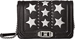 Rebecca Minkoff - Star Small Love Crossbody