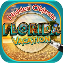 Hidden Objects – Florida Vacation Adventures & Object Time Puzzle Game