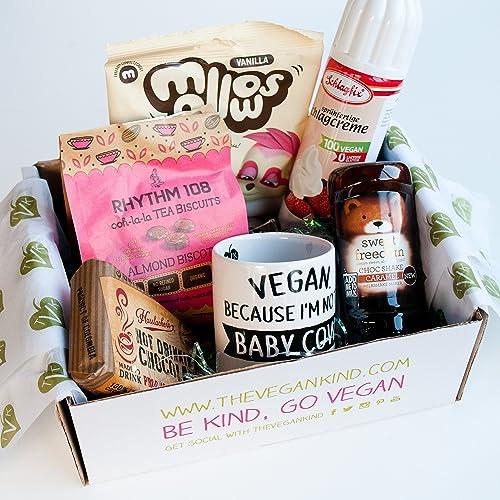 Christmas Gifts For Vegans.Vegan Gifts Amazon Co Uk