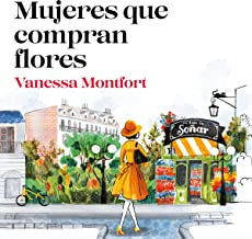 Mujeres que compran flores [Women Who Buy Flowers]