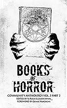 Books of Horror Community Anthology Vol. 3 part 2
