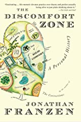 The Discomfort Zone Kindle Edition