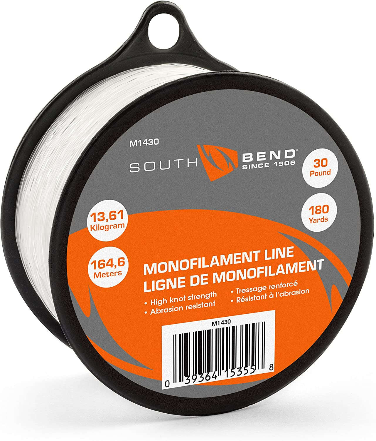 South Bend Max 45% OFF Monofilament Sales for sale Line Fishing