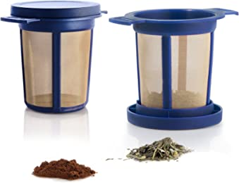 Tea strainers for your favorite loose leaf