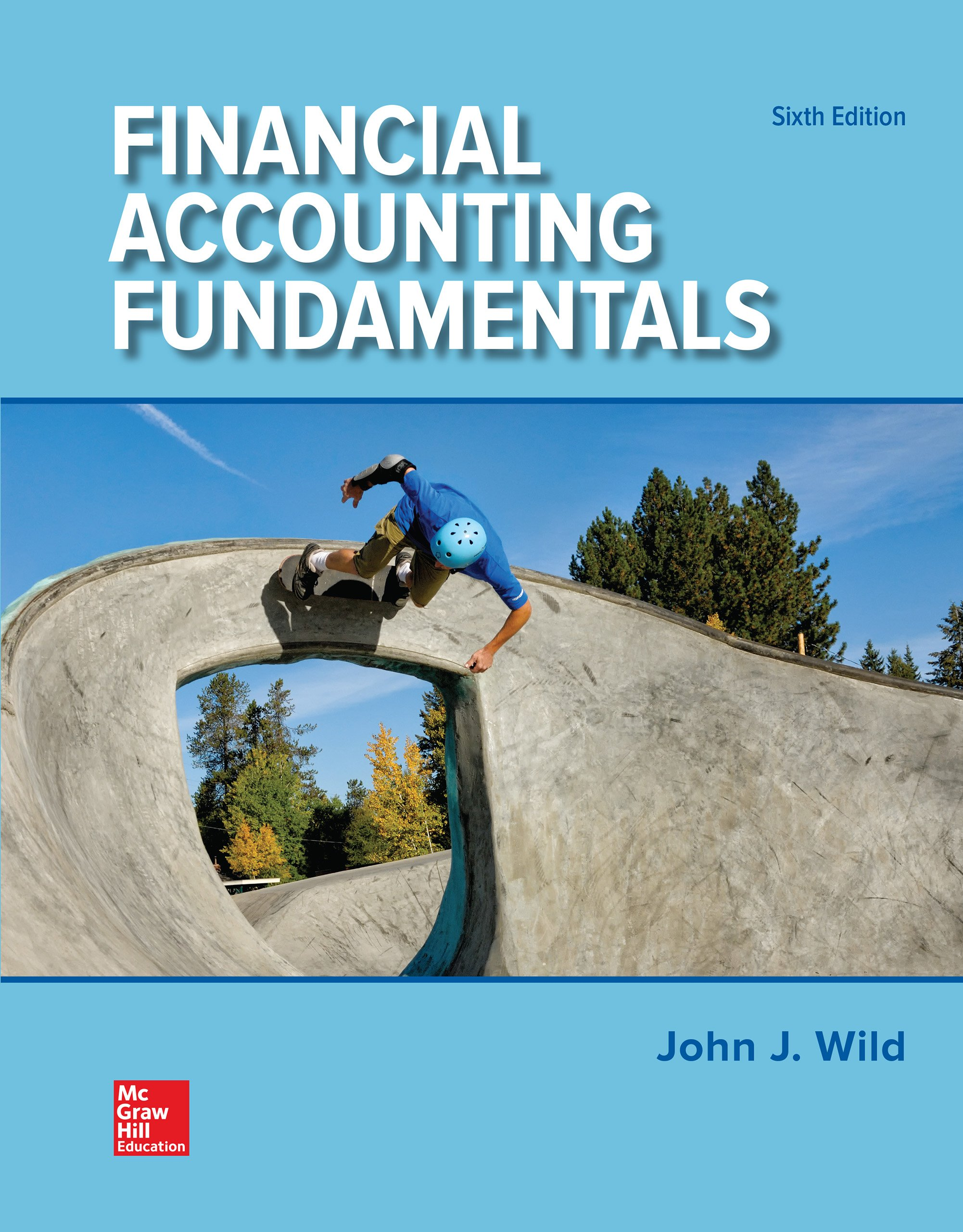 Image OfFinancial Accounting Fundamentals (English Edition)