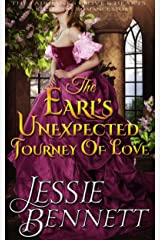 The Earl's Unexpected Journey Of Love Kindle Edition