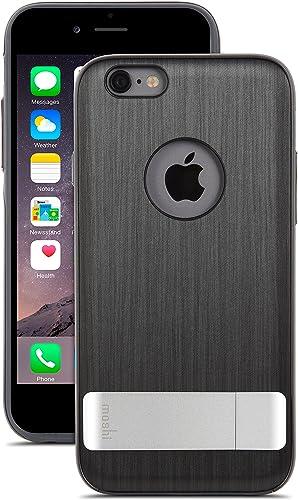 new arrival Moshi 2021 Kameleon iPhone 6/6s Case lowest - Black online sale