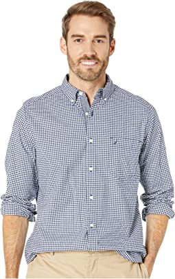 Classic Fit Stretch Shirt