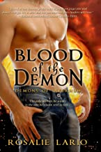 Blood of the Demon (Demons of Infernum Book 1)