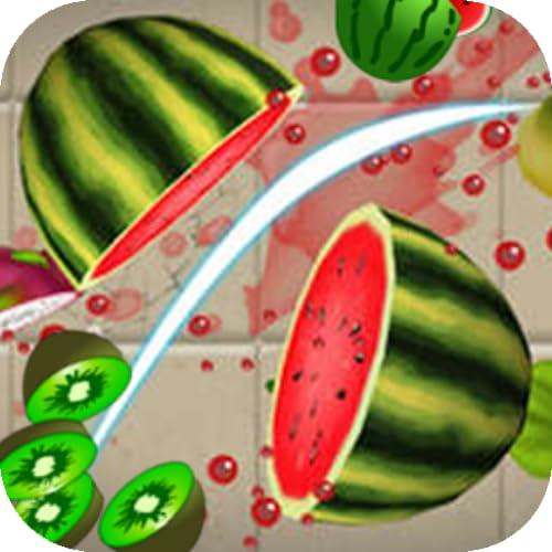 Fruit Cut HD
