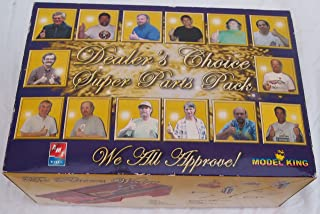 Dealer's Choice Model Kit Open Road Camper & The Racers Wedge