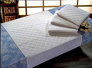 Empapador Superabsorbente Impermeable Transpirable 5 capas.