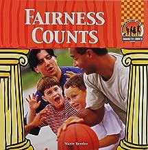 Fairness Counts