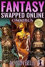 Fantasy Swapped Online Omnibus: A 3-Book Gender Swapped LitRPG Adventure Bundle